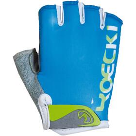 Roeckl Tito Handschuhe blau